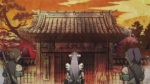[Himatsubushi] Hyakka Ryouran Samurai Girls - 01 [H264][720p][PREAIRING][7985921E][22-56-14]