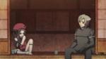 [Himatsubushi] Hyakka Ryouran Samurai Girls - 01 [H264][720p][PREAIRING][7985921E][22-56-54]