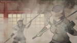 [Himatsubushi] Hyakka Ryouran Samurai Girls - 01 [H264][720p][PREAIRING][7985921E][22-59-03]