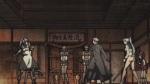 [Himatsubushi] Hyakka Ryouran Samurai Girls - 01 [H264][720p][PREAIRING][7985921E][22-59-52]