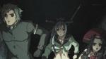 [Himatsubushi] Hyakka Ryouran Samurai Girls - 01 [H264][720p][PREAIRING][7985921E][23-01-25]