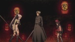 [Himatsubushi] Hyakka Ryouran Samurai Girls - 01 [H264][720p][PREAIRING][7985921E][23-05-31]