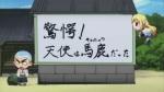 [HorribleSubs] Sora No Otoshimono Forte - 02 [720p][10-03-29]