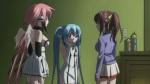 [HorribleSubs] Sora No Otoshimono Forte - 02 [720p][10-05-26]