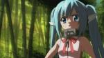 [HorribleSubs] Sora No Otoshimono Forte - 02 [720p][10-11-20]