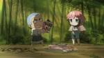 [HorribleSubs] Sora No Otoshimono Forte - 02 [720p][10-12-04]